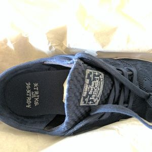 Nike Shoes - Nike SB Stefan Janoski Air Max Midnight Navy/White