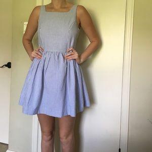 Dresses & Skirts - Seersucker Dress