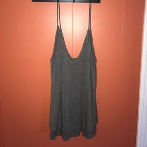 Tops - Very slimming tank!
