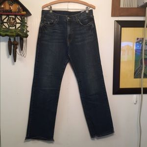 Lucky Brand Other - Lucky Brand Men's Jeans sz 32 USA made