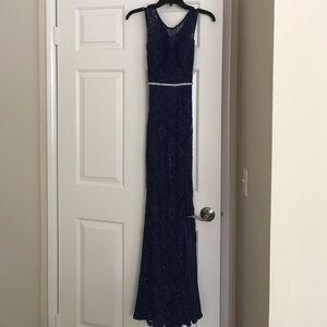 Jodi Kristopher Dresses & Skirts - Floor length gown