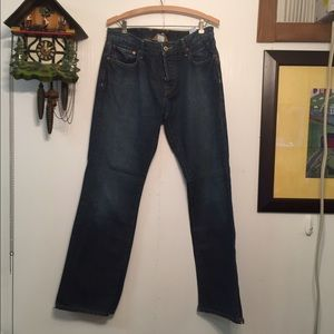 Lucky Brand Other - Lucky Brand Men's Jeans slim Bootleg -R Button Fly