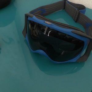 Oakley snowboard goggles