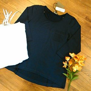 NWT Tommy Bahama Levanto Tee Shirt Size M(8-10)