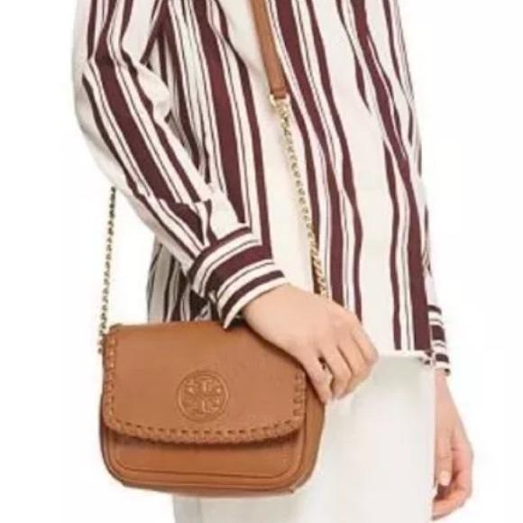 520bf87065 Tory Burch Bags | 1 Day Sale Marion Mini Bag | Poshmark
