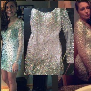 Angela & Alison Dresses & Skirts - Formal Dress