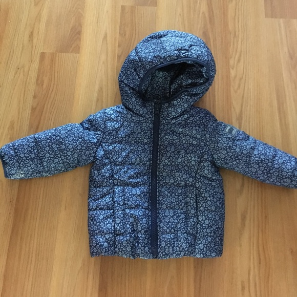 Girls Light Spring Jacket Size 12-18 Months Coats, Jackets & Snowsuits Baby