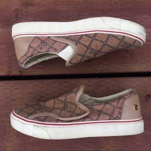 L.A.M.B. Shoes - L.A.M.B. slip-on sneakers