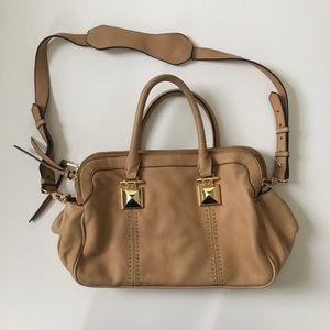 [Aimee Kestenberg] Camel leather purse