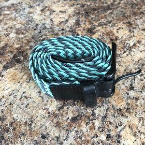 Mishka Woven Belt