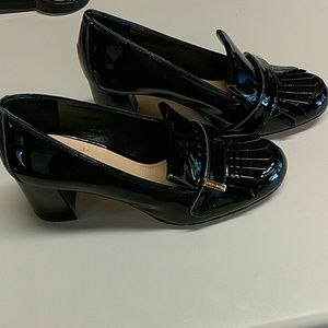 Vince Camuto Shoes - Vince Camuto patent leather dress shoes