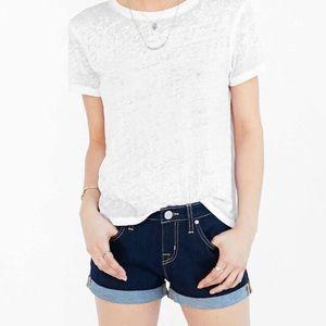Urban Outfitters BDG Denim Shorts