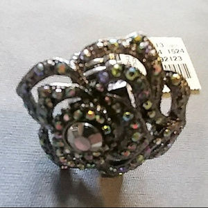 NWT! Statement Ring