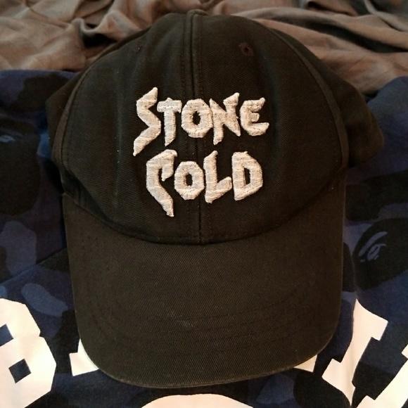 ... Stone Cold Steve Austin dad hat. M 593870e941b4e0b80b004d29 af23113c308