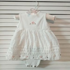 Wendy Bellissimo Other - Wendy Bellissimo Baby Dress Spring/ Summer