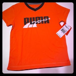Puma Other - Kids Puma Tshirt
