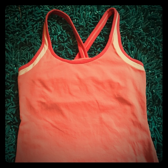 2 For 15 Coral Top Size S