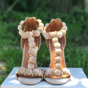 Cape Robbin Shoes - Fabulously Nude😍