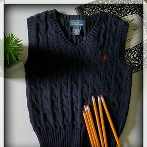 Ralph Lauren Other - V neck POLO Ralph Lauren sweater