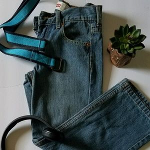 Levi's Other - Levi's blue jeans