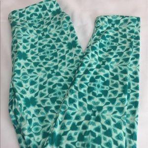 LuLaRoe Pants - NEW without tags! Lularoe leggings
