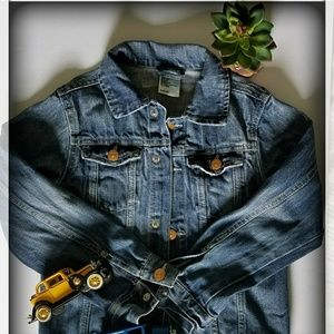 H&M Other - Jean jacket