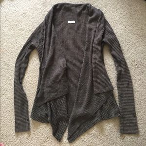 Urban outfitters moss green cardigan