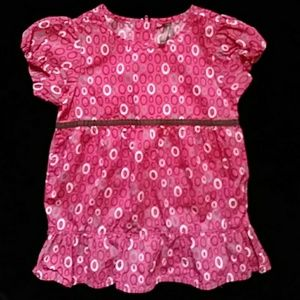 😁Old Navy cotton dress - size 5T