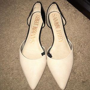 Sam & Libby Flat Shoes
