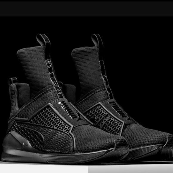 Puma Shoes   Fenty Puma Trainer   Poshmark