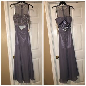 Sherri Hill Dresses & Skirts - NWT 2-PIECE PROM DRESS