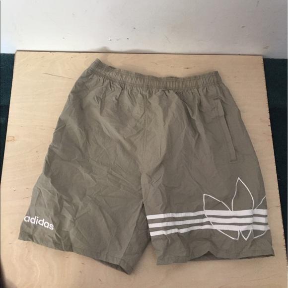 Poshmark Retro Retro Poshmark Adidas Shorts Shorts Adidas Adidas qpF0wY44x