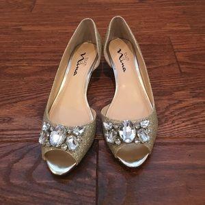 Nina Shoes - Touch of Nina Reeta Shoe