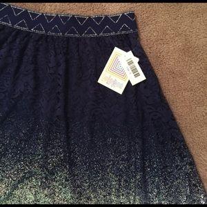 LuLaRoe Dresses & Skirts - LuLaRoe Elegant Lola Skirt