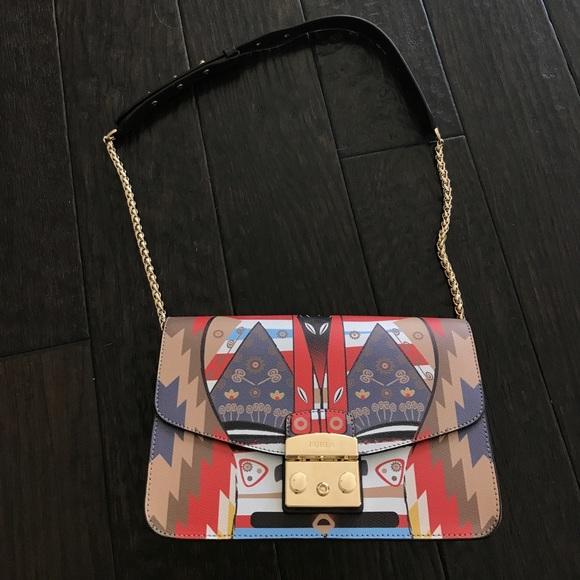 Furla Handbags - Furla Metropolis Bag