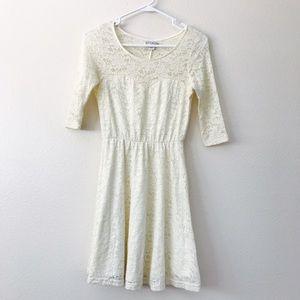 Cotton On Dresses & Skirts - Cotton On crochet dress