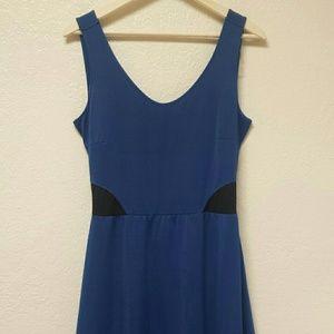 Millenium Dresses & Skirts - NWT High Low Open Back Dress