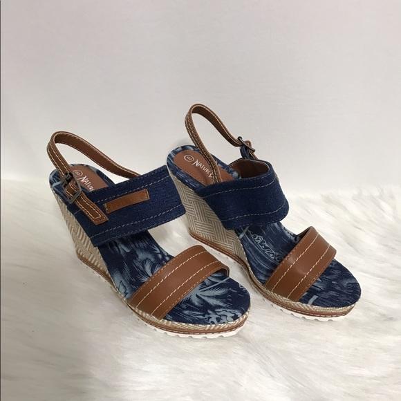 a161bc2aab6 Nature Breeze Shoes