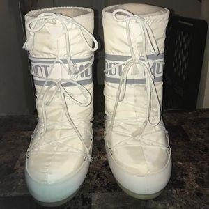 Technomarine Shoes - MOONBOOTS