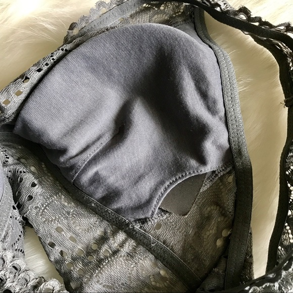 Intimates & Sleepwear - Lace Bralette NWOT!