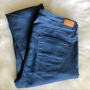 Denim - Iris Skinny Fit Jeans, NEW!