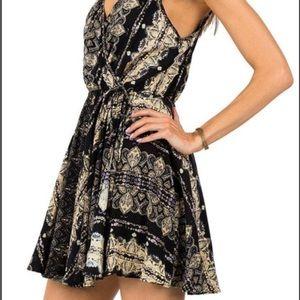 Cleobella Dresses & Skirts - Cleobella Wrap Dress