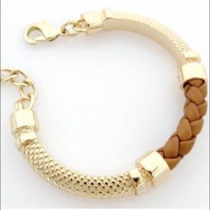 "Jessica Elliot Jewelry - [Jessica Elliot] ""Trenza"" Bracelet"