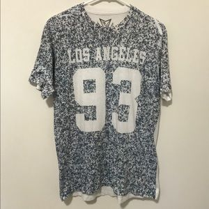Univibe Other - Los Angeles 93 shirt