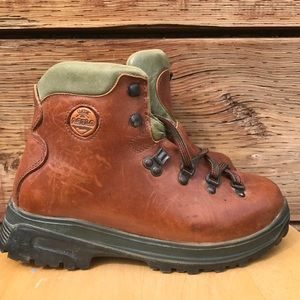 Asolo Shoes - Hiking boots: classic Asolo
