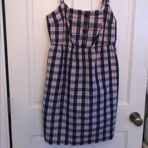 Maeve (L) Dress (Anthropologie)