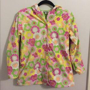 Hartstrings Other - Flower Raincoat