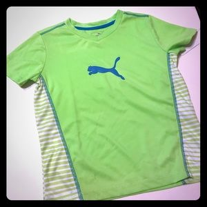 Puma Other - Boys Puma Tshirt