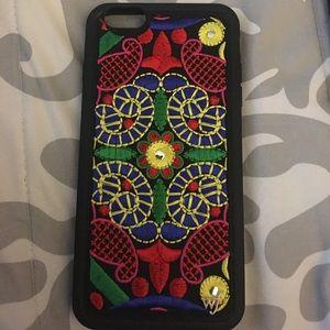 Wildflower Accessories - iPhone 6s Plus wildflower case