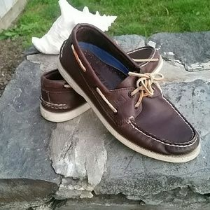 Sperry Top-Sider Shoes - SPERRY TOP SIDER CLASSIC